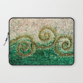 Passion for Life Laptop Sleeve