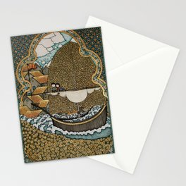 Taking on Water Stationery Cards