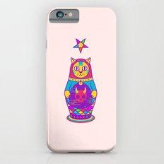 Malevolent Kitty Slim Case iPhone 6s