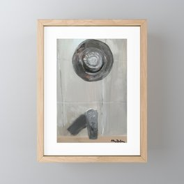 bath tub series 1 Framed Mini Art Print