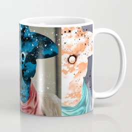 Space Cowboy Coffee Mug