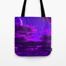 Caleston Tote Bag