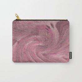 Raspberry Granita Carry-All Pouch