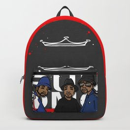 Get Down with the Kings Backpack