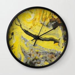 Encuentro 3 Wall Clock