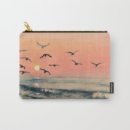 A Place In The World Carry-All Pouch