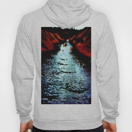 Red shores Hoody