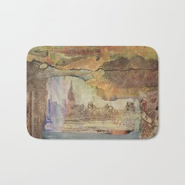 City View Bath Mat