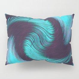 Dazed & Diced Pillow Sham