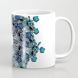 Indigo Bloom Portuguese Tiles – Porto Coffee Mug