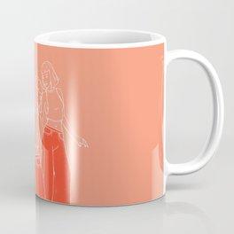 Lil' Red Coffee Mug