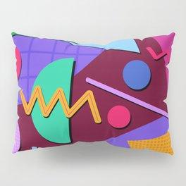Memphis #91 Pillow Sham
