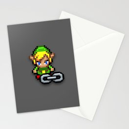 Insert Link Stationery Cards