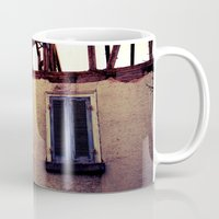 building Mugs featuring Building by PerfectPixel