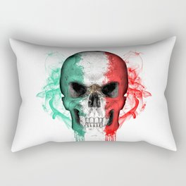To The Core Collection: Mexico Rectangular Pillow