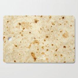 Burrito Baby/Adult Tortilla Blanket Cutting Board