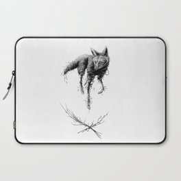 Maned Wolf Laptop Sleeve