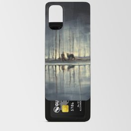 Water's Edge Android Card Case