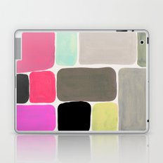 colour + pattern Laptop & iPad Skin