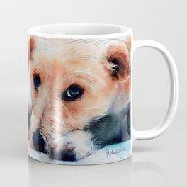 Toffee dog Coffee Mug