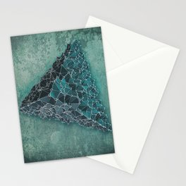3 Point Stationery Cards