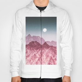 Unstoppable moon Hoody