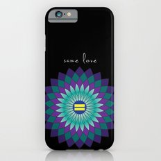 Equality iPhone 6s Slim Case