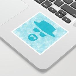 Meta Sticker