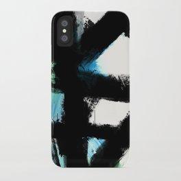 Splash of Color iPhone Case