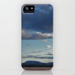 High Desert FootHills Central Oregon iPhone Case