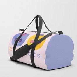 Cool Cats Duffle Bag