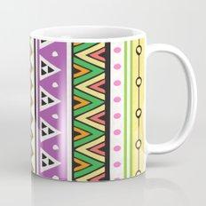 Colouful Aztec Mug