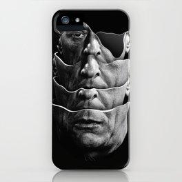 Arnold Schoenberg / Quartet iPhone Case