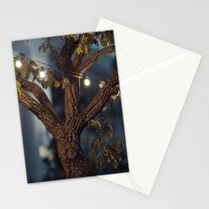 Isn't it a lovely night? Stationery Cards