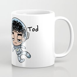Space Tod Coffee Mug