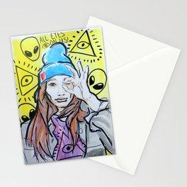 Kawaii Stationery Cards