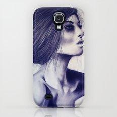 girl Slim Case Galaxy S4