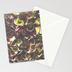 For The Love Of Autumn Stationery Cards