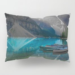 Chill Lake side collection Pillow Sham