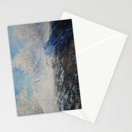 Gaustatoppen Stationery Cards