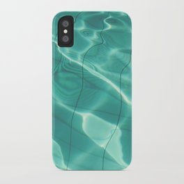 Water iPhone Case