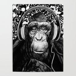 Hear no Evil Poster