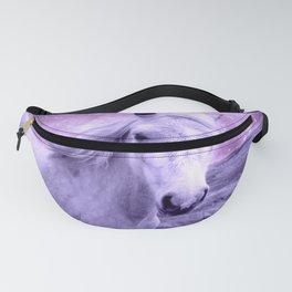 Lavender Horse Celestial Dreams Fanny Pack