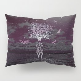 Stargazing Pillow Sham