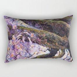 November Sky Rectangular Pillow