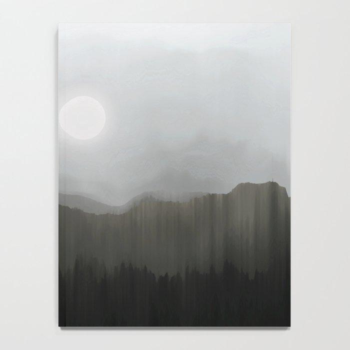 Moonlight Notebook