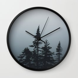 The Quiet Wall Clock