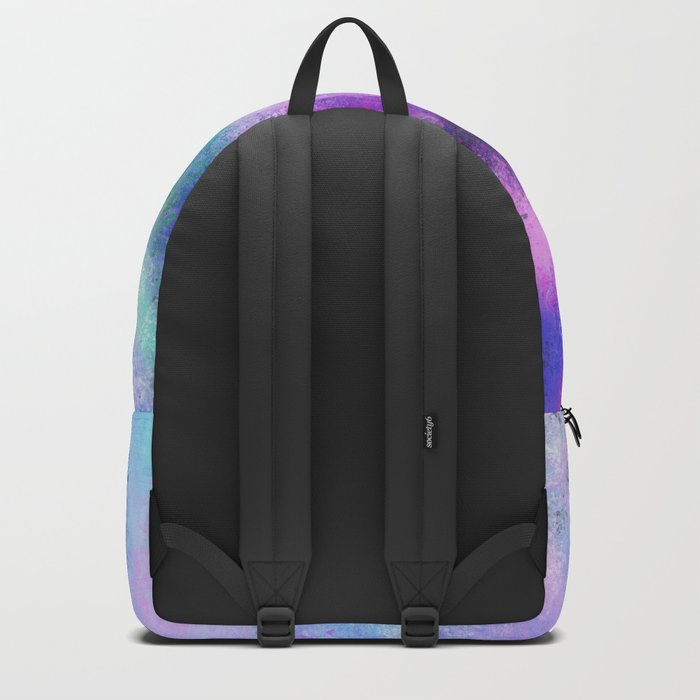 All kinds of texture Backpack