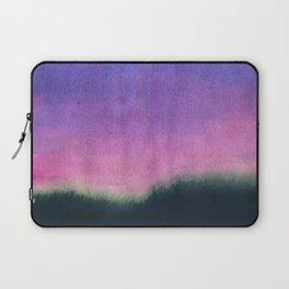 untitled (sunset) Laptop Sleeve
