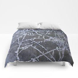 Texture #8 Ice Comforters